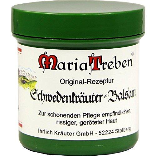 Maria Treben Schwedenkräu 100 ml