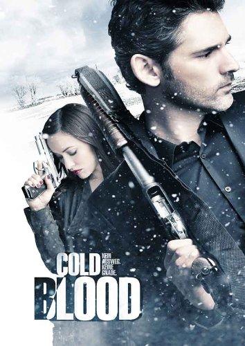Cold Blood - Kein Ausweg, keine Gnade (Av Amp)
