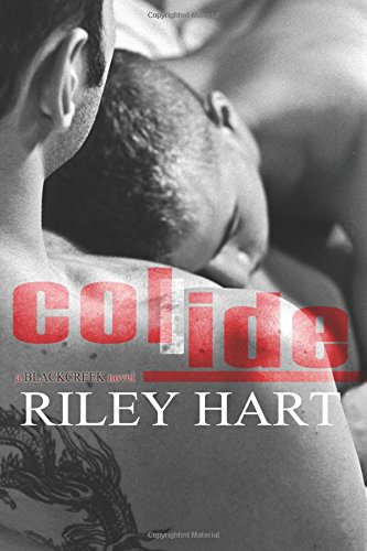 Collide: Volume 1 (Blackcreek)