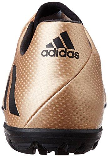 adidas Herren Messi 16.3 Tf Fußballschuhe COPPMT/CBLACK/SGREEN