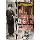 The Charlie Chaplin Festival (1917) DVD