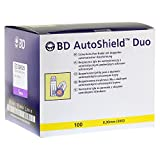 BD AUTOSHIELD Duo Sicherheits Pen Nadel 5 mm 100 St Kanüle