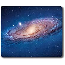 Custom Printed Non-Slip Galaxy Mouse Pad g0001