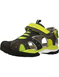 Amazon.it  Geox - Sandali   Scarpe per bambini e ragazzi  Scarpe e borse 7e60ac4a9a0