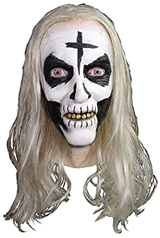 House of 1,000 Corpses Full Adult Costume Mask Otis