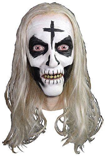 Otis Driftwood - House Of 1000 Corpses Rob Zombie Scary Mask