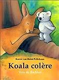 Koala colere