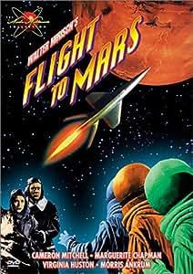 Flight to Mars [DVD] [1951] [Region 1] [US Import] [NTSC]
