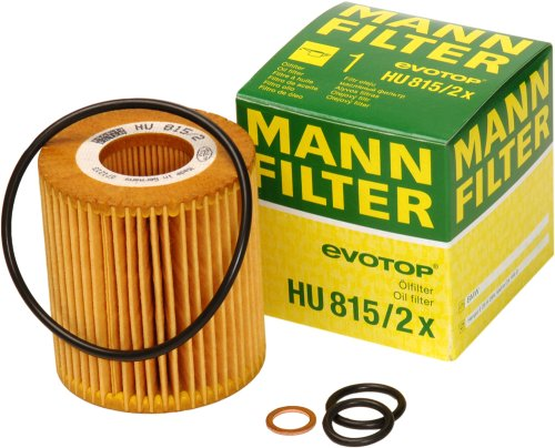 Mann Filter HU 815/2 X Oelfilter