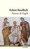 Présence de Virgile (French Edition)