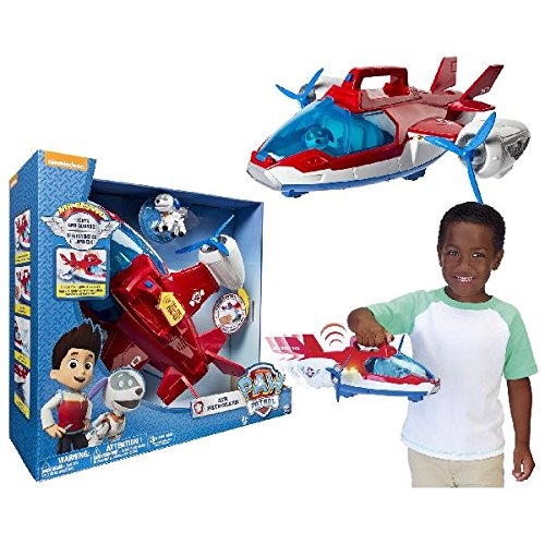 Paw Patrol 6026623 Air Patroller