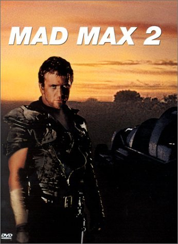 Mad Max (2) : Le défi