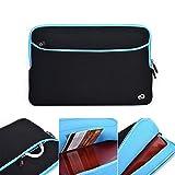 Kroo 33cm Neopren Notebook PC Schutzhülle/Sleeve mit