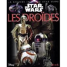 Les droïdes
