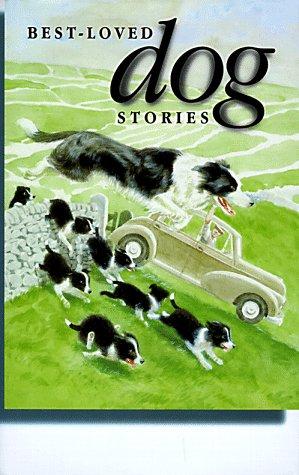 Books Digest Readers Loved Best (Best-loved Dog Stories)