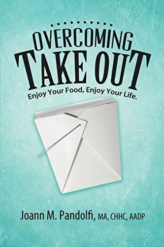 Portada del libro Overcoming Takeout by Joann M. Pandolfi (2014-09-25)