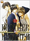 Brother X brother: 1