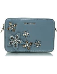 541be033af18cd MICHAEL Michael Kors Flowers Pouches Medium Camera Bag Cross Body
