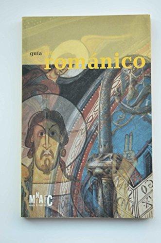 Guía arte románico por Jordi Camps Soria