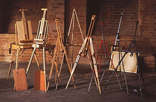 Bargain Winsor & Newton Windrush Studio Easel Online