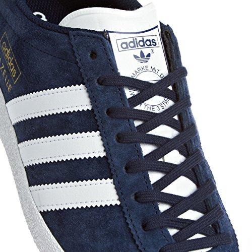 Adidas Gazelle OG Sneakers, Unisex Adulto Blu