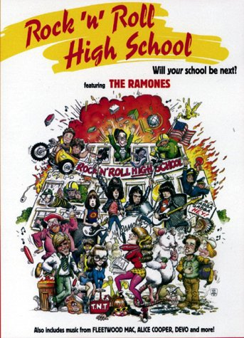 Bild von Rock 'n' Roll High School