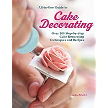 ALL-IN-1 GT CAKE DECORATING