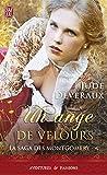 La saga des Montgomery (Tome 4) - Un ange de velours (J'ai lu Aventures & Passions t. 3127)