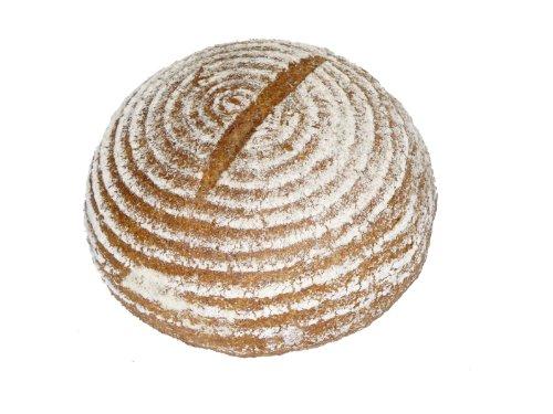 Vollkornbäckerei Fasanenbr Bio Demeter-Dinkellaib (6 x 500 gr)
