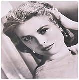 3drose Bild von Foto von Elegante Grace Kelly Mauspad (MP 100520_ 1)