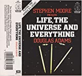life ,the universe and everything (audio book)