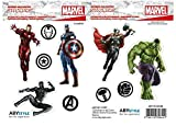 ABYstyle - Marvel - Stickers - 16x11cm - Avengers
