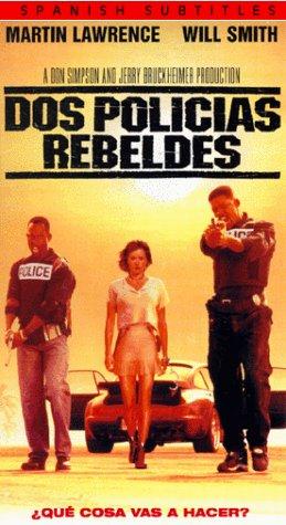 Preisvergleich Produktbild Bad Boys [VHS]