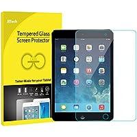 JETech 0336-SP-MINI-GLASS, Protector de Pantalla para Apple iPad mini 1 2 3, Vidrio Templado