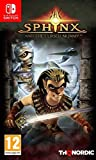 Sphinx and the Cursed Mummy - - Nintendo Switch