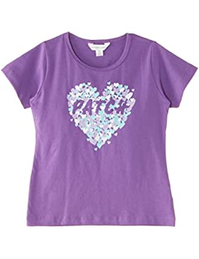 Pumpkin Patch Mädchen T-Shirt W/s Patch Girls Tee