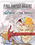 """Final Fantasy Origins"" Official Stra..."