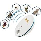 gaddrt Frequenzkonversions-Ultraschallmultifunktions-Insektenabwehrmittel-Schädlingsbekämpfer