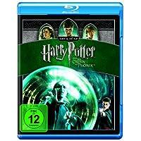 Harry Potter und der Orden des Phönix (+ Digital Copy) [Blu-ray]