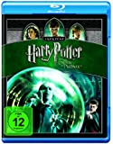 Harry Potter und der Orden des Phönix (+ Digital Copy) [Blu-ray]