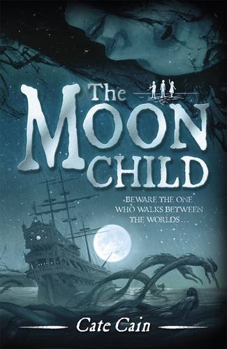 The Moon Child (Children of the Fire)