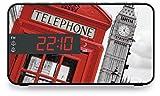 BigBen Interactive RR15TB2 Telephone BOX Radiorekorder