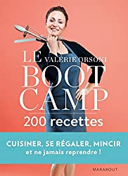 LeBootCamp - 200 recettes