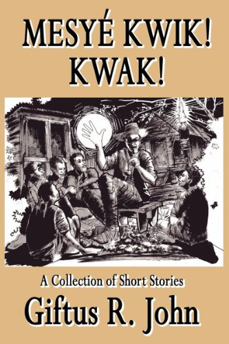 mesye-kwik-kwak-english-edition