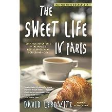 The Sweet Life in Paris: