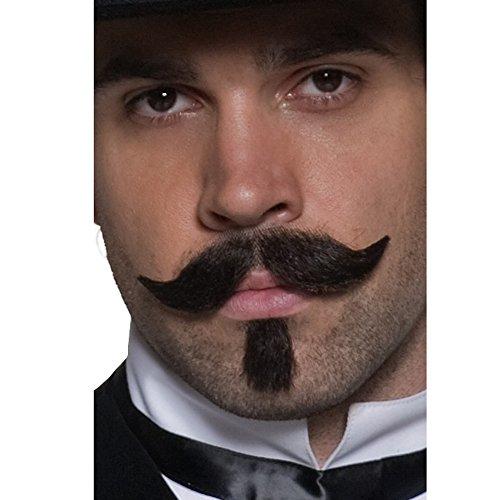 - Falschen Bart Und Schnurrbart