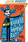 My Head Teacher is a Vampire Rat (Bab...