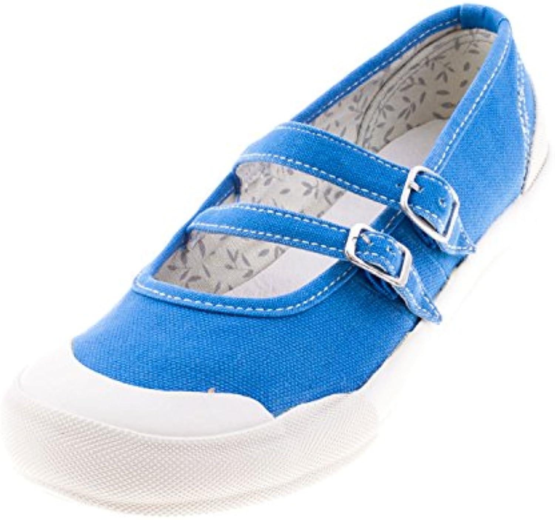 TBS Olanno 77 11 Sneaker Saphir Blau