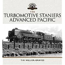 The Turbomotive, Staniers Advanced Pacific (Locomotive Portfolio)