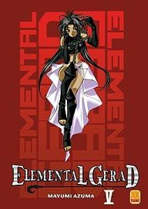 Elemental Gerad Edition simple Tome 5